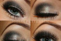 makeup / by Halle Herzog