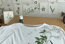 pintar tecidos