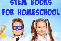 Homeschooling - STEM