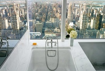 Bathtubs with a View!