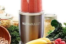 Nuntribullet recipes / Stay healthy