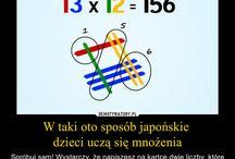 Sztuczki matematyczne