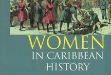 African/Caribbean booklist