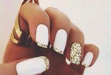 nails / Nail polish speaks louder than words
