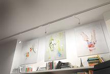 RENDL LIGHT STUDIO | SVERIGE / Leverantör av belysning, men butik och showroom i centrala Malmö. Besök gärna även vår hemsida där man kan beställa produkterna direkt: www.rendl.se