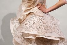 Couture dresses / Haute sweet dreams *