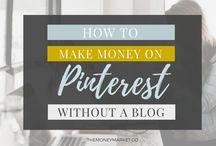 Blogging & Affiliated Marketing