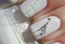Unhas / Nail art