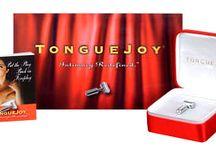 Tongue Vibrators
