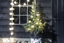 Christmas time inspiration! / Get inspired!