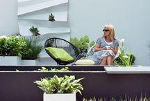 S/S15 garden trends / Wat zijn de laatste trends op het gebied van tuininrichting?