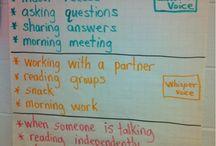 PBIS/Classroom Management