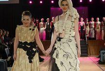 Runway - NZ Eco Fashion 2014