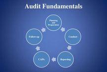 Pharmacovigilance Audit