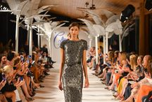 RESCU on Collette Dinnigan / Collette Dinnigan has announced that she is closing the doors on her famed label. We look back at her fabulous Resort 2014 Collection. / by RESCU
