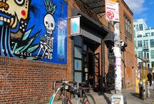 New York / Find some of the finest specialty coffee shops in NY - personally reviewed by us
