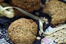 przepisy / ciastka, muffinki i inne takie