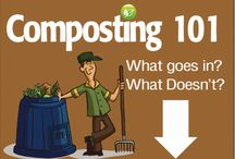 Composting / Compostable materials