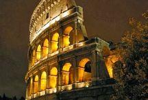 Italia-La Grande Bellezza / Immagini dall'Italia