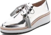 Ayakkabılar (karma)