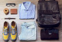 Look consigliati / Hai scelto le scarpe rialzate che fanno al caso tuo ma non sai come abbinarle? Ecco alcuni suggerimenti!