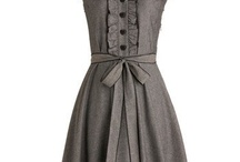 My Dream Wardrobe  / by Rachel Kleiman