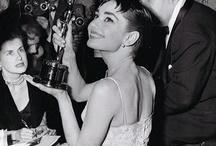 my beautiful Audrey