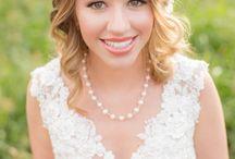 Maui Bridal Hair Inspiration