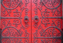 Doors / by Jennifer Sandberg