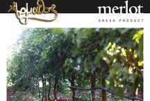 Wine of Organic Farming / Wine of Organic Farming • Κρασί Βιολογικής Καλλιέργειας