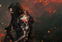 Зимний Солдат