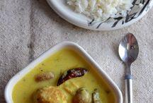 Bihar Recipes / Recipes of Dishes from Bihar