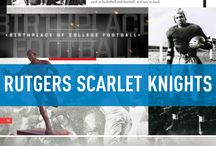 Rutgers Scarlet Knights / Official Rutgers University Athletics Publications, produced by IMG College. #RFootball #BattleReady