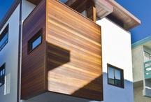 Architecture / by Annik Labrosse
