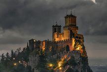 Top 30 Photos Of Castles