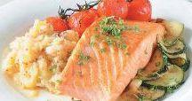 Fish / #tuna#salmon and others..