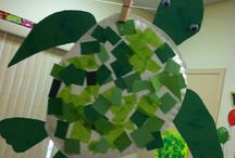 Discovery Lab Crafts - Turtles