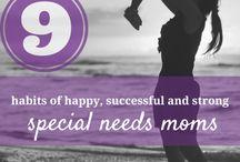 Special Needs Stuff