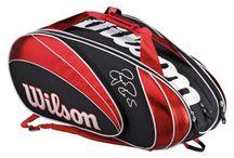 Torby i plecaki na rakiety tenisowe / Szeroka gama produktów renomowanych firm.