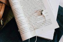 Bookstagram Ideas