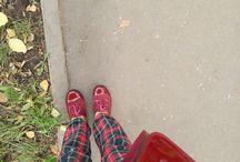 Обувь и сумки своими руками