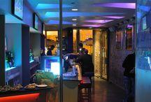 … Brasserie Chez Mus Aix en Provence