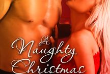 """A Naughty Christmas Carol / What if Scrooge was a NY hottie who worked on Wall Street and used a smart phone instead of a quill pen? Three sexy female ghosts try to save the soul of a Wall Street trader on this naughty Christmas Eve in my erotic e-book novella, """"A NAUGHTY CHRISTMAS CAROL."""" Amazon Kindle: http://amzn.to/oWMIaK and e-tailers everywhere  Written and hosted by Jina Bacarr http://www.jinabacarr.com"""