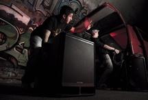 Dancefloor, DJ, Equipment