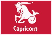 All about Capricorn / Follow our board to get Daily, Weekly, Monthly, Yearly predictions about Capricorn.