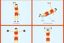 Exercise / Fitness