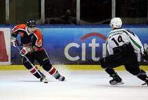 Liga Hockey sobre Hielo