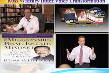Russ Whitney Inner Voice Transformation