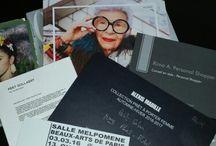Fashion Week Paris- RTW FW16