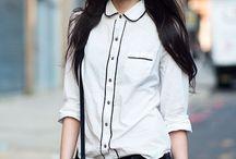 My Style / by Annabelle Basina